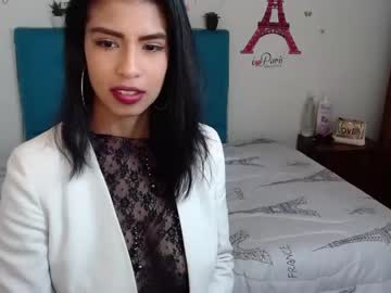 [20-05-21] lovelly_drean cam video from Chaturbate.com