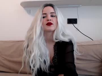 [31-08-21] sweet_rada chaturbate show with toys