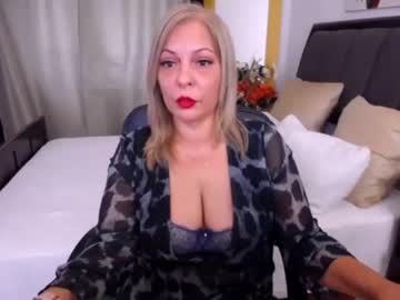 [29-09-20] sweetblondequeen record show with cum from Chaturbate.com