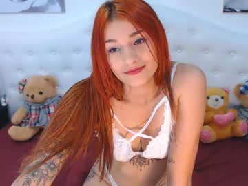 [11-11-20] ashley_lawrence10 public show video from Chaturbate