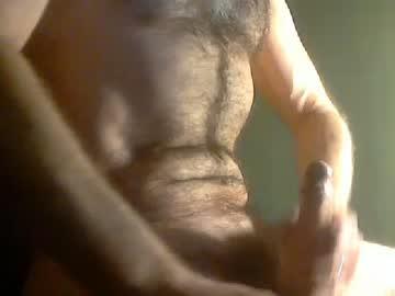 [03-03-20] oldhairybastard nude