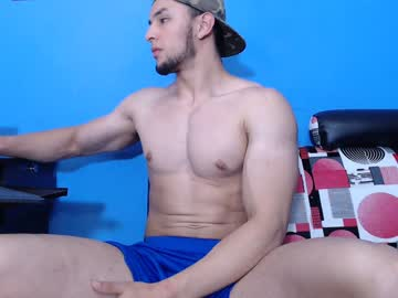 [23-07-19] ivanhot279 record cam show from Chaturbate.com