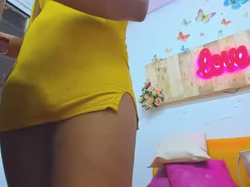 [28-12-20] yulizsensual cam show from Chaturbate.com