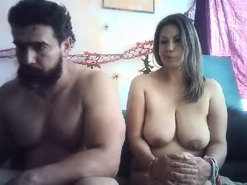 [03-11-20] mateoandjuli record private sex show from Chaturbate