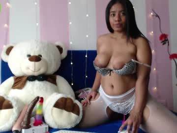 [25-05-20] kendrabigass video from Chaturbate