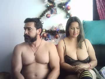 [19-12-20] mateoandjuli webcam video from Chaturbate.com