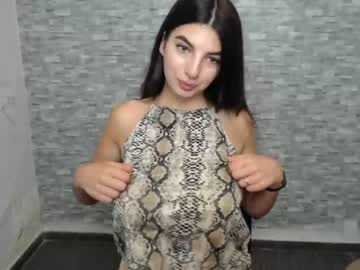 [10-08-19] velsimil record private show video from Chaturbate.com