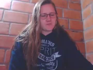[30-04-21] anniebom record public webcam