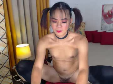 [02-07-20] yourdreamcumgurlx record public show from Chaturbate