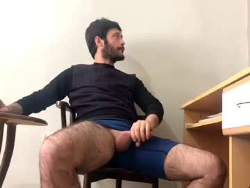 [18-02-20] hacigonzales public webcam video from Chaturbate.com
