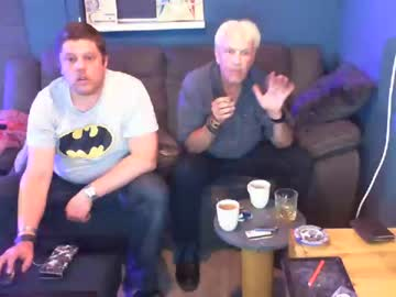 [20-05-20] jelger007 chaturbate public show video
