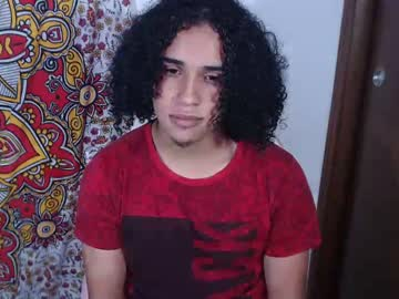 [18-11-20] nicos_cam show with cum from Chaturbate