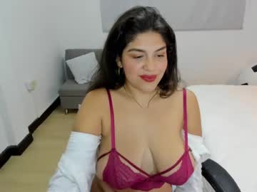 [02-08-21] sweet_antonella18 record public webcam from Chaturbate