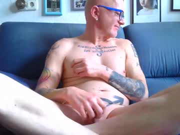 [29-05-21] germanprincealbert premium show video