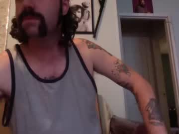 [19-06-21] hungwhitetrash webcam show from Chaturbate.com