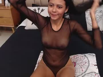 [16-10-21] lanie_dm private show video from Chaturbate.com