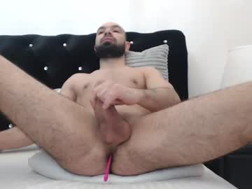 [18-02-20] raul27big private sex video from Chaturbate.com