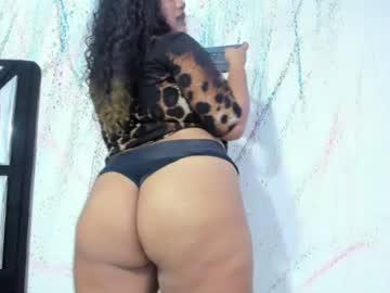 [27-02-21] jamaica_and_meganlatin record private sex show