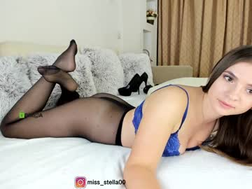 [27-08-20] miss_stella record private webcam from Chaturbate