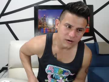 [16-10-21] 2somestraigth_hot chaturbate private show
