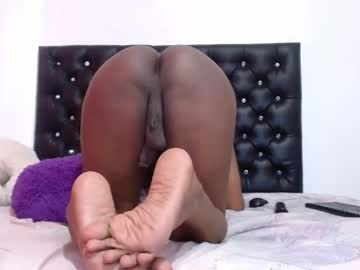 [31-07-20] beautyebony_x record private from Chaturbate