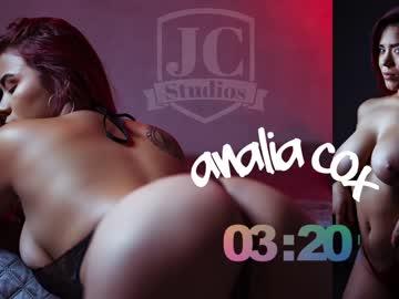 [10-02-20] analiia_cox record private show from Chaturbate