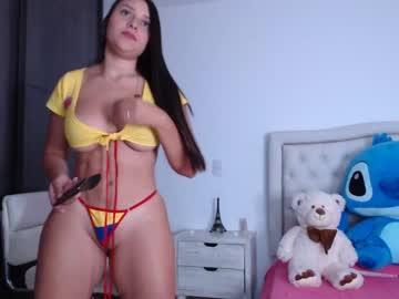[14-07-20] candy_sam28 private sex video