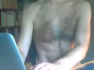 [25-06-19] oldhairybastard private from Chaturbate.com