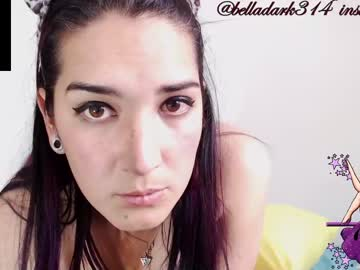 [24-01-20] belladark312 public show video from Chaturbate