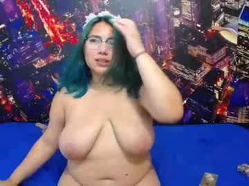 [29-06-20] lili_maili private from Chaturbate.com