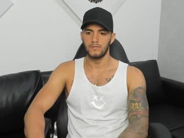 [02-07-20] 27_juan record webcam show from Chaturbate