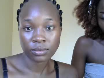 [10-10-20] black_beauties public webcam video