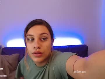 [16-10-21] _alessa_ record private sex video from Chaturbate
