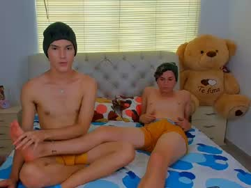 [08-07-20] dominycoth private show from Chaturbate