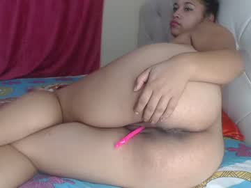 [27-05-20] shesly_burns chaturbate public show video