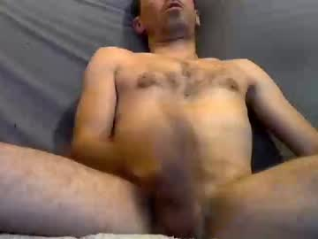 [22-10-19] magaba00 private show from Chaturbate