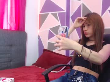 [14-07-20] cindyhot_18 chaturbate record
