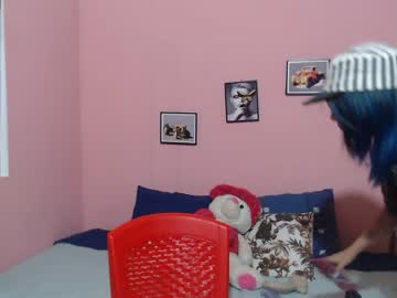 [27-02-20] candy_sexxxy_ record private from Chaturbate