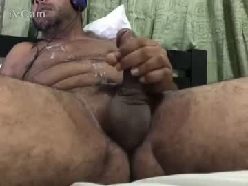 [07-12-19] alejohot29 private show from Chaturbate