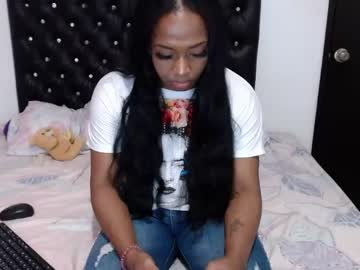 [23-07-20] beautyebony_x chaturbate webcam video
