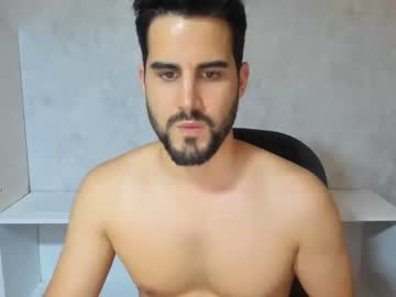 [16-09-21] rubrick26 record webcam video from Chaturbate