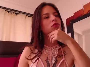 [02-08-21] amy_dark private show from Chaturbate