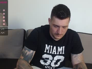 [27-05-20] andreasbody cam show from Chaturbate