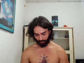 [26-01-21] again_here1 video from Chaturbate
