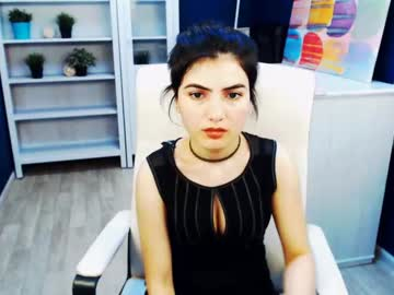 [23-09-20] sheilawow webcam video from Chaturbate.com