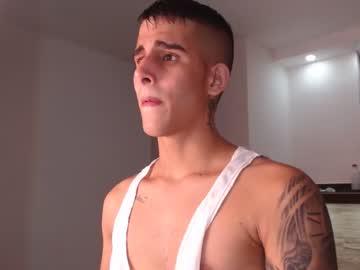 [12-07-21] camilo_ospina_ record webcam show from Chaturbate.com