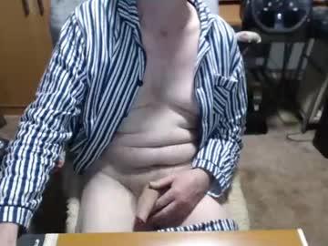 [10-08-20] mulldoonm record private sex video from Chaturbate.com