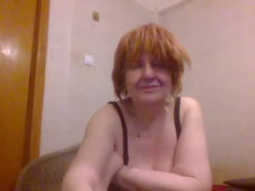 [27-05-20] wildredcat record private sex show from Chaturbate