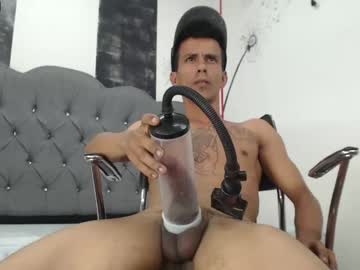 [16-09-21] damian_bigcock_ private XXX video from Chaturbate