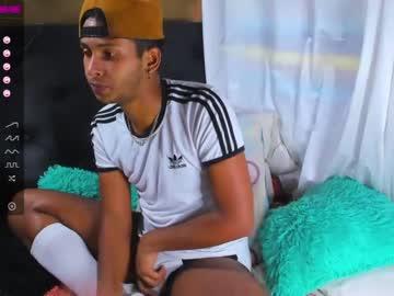 [10-08-21] david_brown666 record public webcam from Chaturbate.com